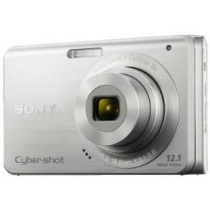 Sony DSC-W190 Manual (camera backside)