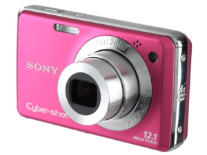 Sony DSC-W220 Manual User Guide and Detail Specification