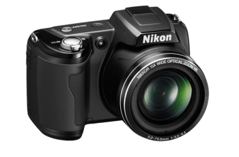 Nikon CoolPix L105 Manual, Complete Review, and Specification