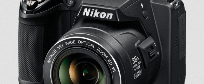 Nikon CoolPix P500 Manual, a Manual of SLR Camera More than Your Expectation