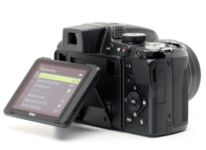 Nikon CoolPix P510 Manual User Guide and Review