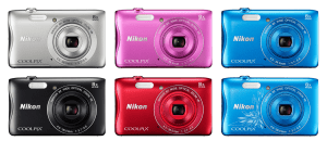 Nikon CoolPix S3700 Manual - ca,era variant