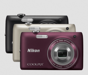 Nikon CoolPix S4100 Manual for Nikon's Highly Qualified Compact Camera