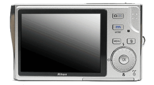Nikon CoolPix S6 Manual User Guide and Detail Specification