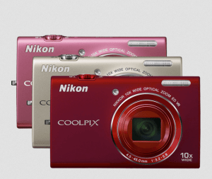 Nikon CoolPix S6200 Manual for Your Trusted Travel-Light Camera Companion