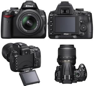 Nikon D5000 Manual