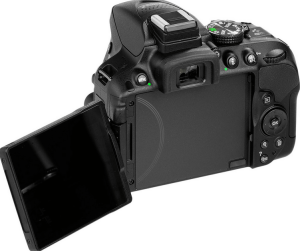 Nikon D5300 Manual, Manual (camera back side)