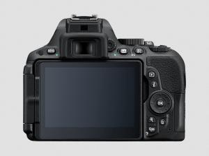 Nikon D5500 Manual (Camera Back Side)