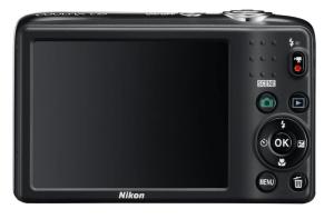 Nikon L25 Manual - Camera back side