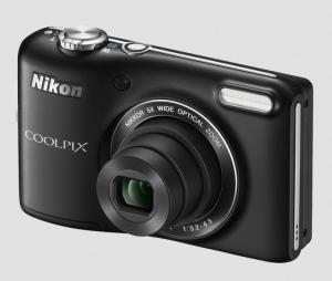 Nikon L28 Manual for Nikon Ultimate Compact Camera