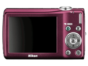 Nikon S220 Manual User Guide and Specification