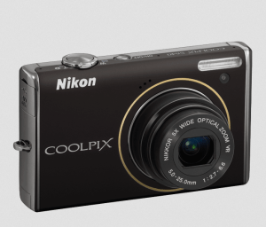 Nikon S640 Manual User Guide and Specification