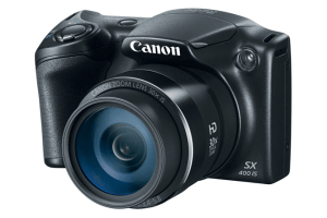 Canon PowerShot SX400 IS Manual User Guide and Specification 3