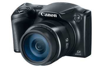 Canon PowerShot SX400 IS Manual User Guide and Specification 2