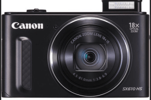 Canon PowerShot SX620 HS Manual for Canon's Compact Camera with Amazing Zoom Capability