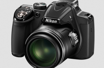 Nikon CoolPix P530 Manual User Guide and Specification