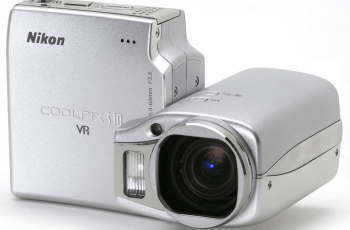 Nikon CoolPix S10 Manual User Guide and Reviews