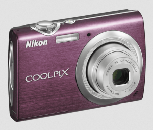 Nikon CoolPix S230 Manual User Guide and Review