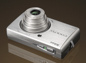 Nikon CoolPix S510 Manual User Guide and Camera Review