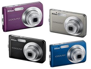 Nikon CoolPix S550 Manual for Your Nikon's Stylish Compact Camera
