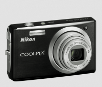 Nikon CoolPix S560 Manual User Guide and Detail Specification