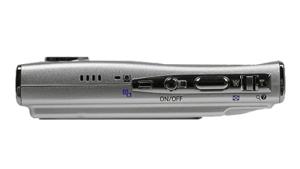 Nikon CoolPix S9 Manual - camera side