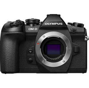 Olympus E-M1 Mark II Manual for Olympus Sophisticated Mirrorless Camera