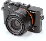 Sony Cyber-Shot DSC-RX1 Manual for Sony's Simple Camera with Tons of Features 8