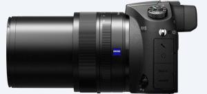 Sony Cyber-Shot DSC-RX10 Manual - camera side