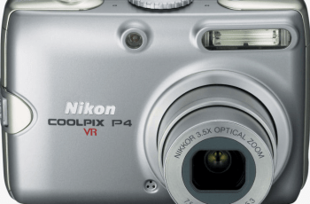 Nikon CoolPix P4 Manual User Guide and Detail Specification