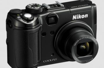 Nikon CoolPix P6000 Manual for Nikon DSLR-Like Camera with High Zoom Capability