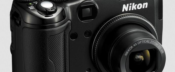Nikon CoolPix P6000 Manual for Nikon DSLR-Like Camera with High Zoom Capability