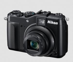 Nikon CoolPix P7000 Manual User Guide and Specification