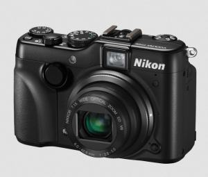 Nikon CoolPix P7100 Manual User Guide and Product Specification