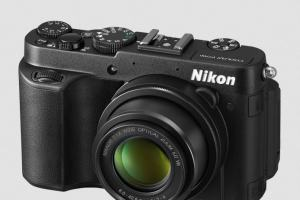 Nikon CoolPix P7700 Manual for Nikon's Advance Point and Shoot Camera