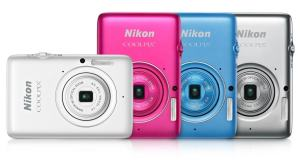 Nikon CoolPix S02 Manual User Guide and Product Specification