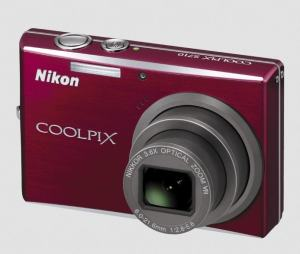 Nikon CoolPix S710 Manual for Nikon's Good Quality Image Camera