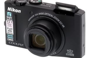 Nikon CoolPix S8100 Manual User Guide and Specification
