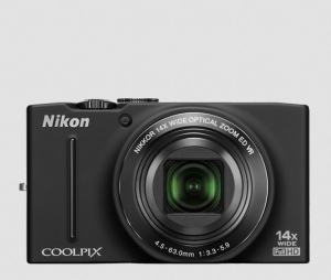 Nikon CoolPix S8200 Manual for Nikon's Powerful Features is Slime Travel-Zoom Camera