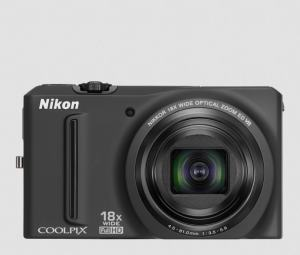 Nikon CoolPix S9100 Manual for Nikon's Brilliant Lens and Image Quality Camera