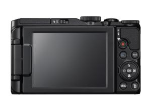 Nikon CoolPix S9900 Manual - camera back side