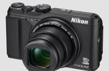 Nikon CoolPix S9900 Manual for Highest-Rated Camera in Nikon Style-Line