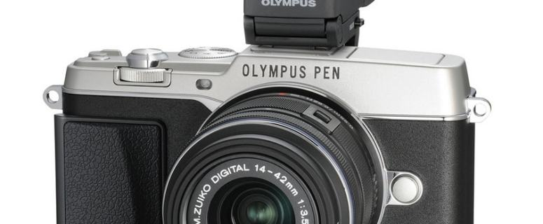 Olympus E-P5 Manual; Manual for Olympus's Ultimate Micro Four Thirds Camera