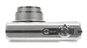 Olympus FE-200 Manual - camera side