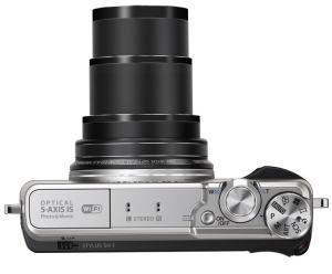 Olympus SH-1 Manual - camera side