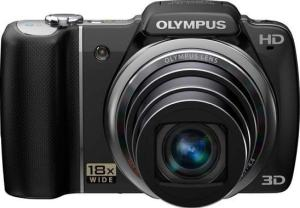 Olympus SZ-10 Manual User Guide and Product Specification