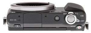 Sony NEX-3N Manual - camera side