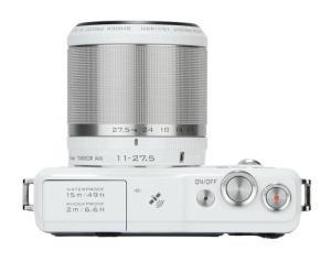 Nikon 1 AW1 Manual - camera side