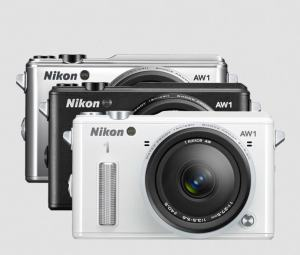 Nikon 1 AW1 Manual for Advance water and Shock-Proof Nikon Mirrorless Camera