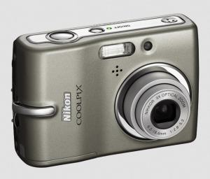 Nikon CoolPix L11 Manual User Guide and Product Specification